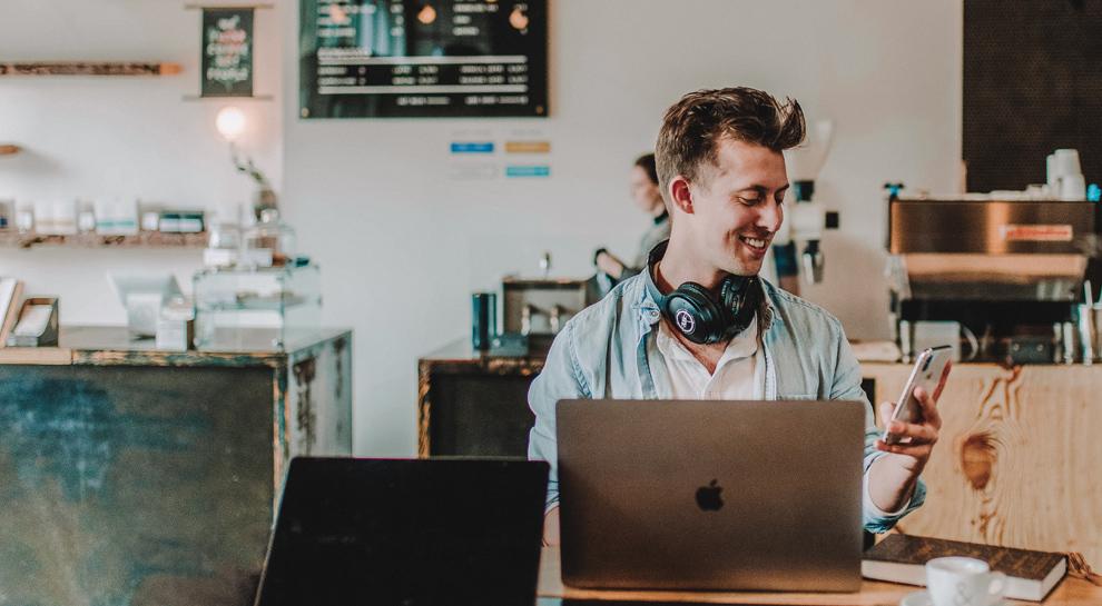 Start-ups and Entrepreneurs